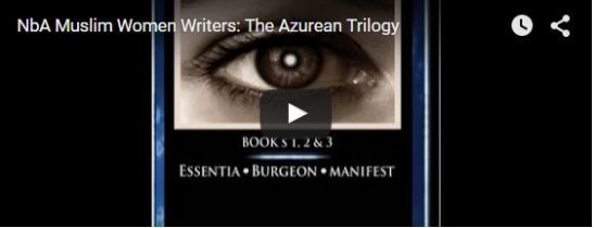 Nbamuslimauthor_Azurean Trilogy